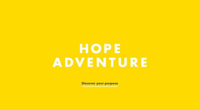 Hope advnture logo event v2