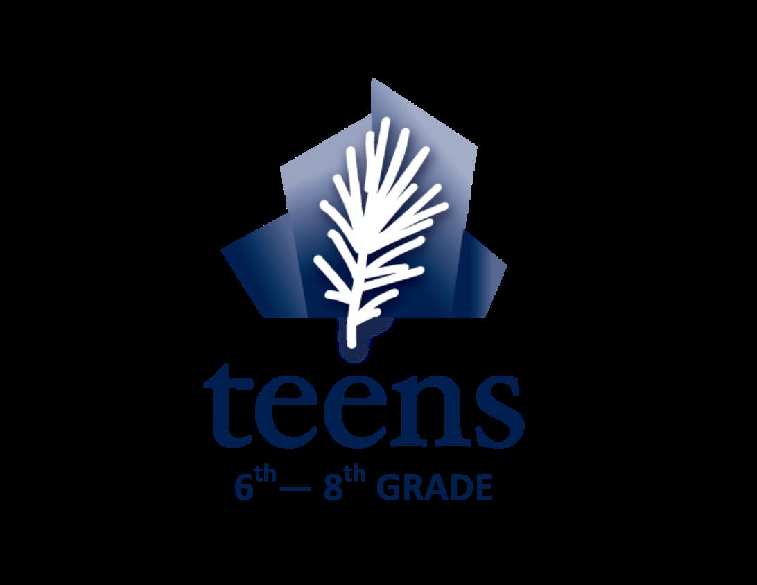 Teens 6th   8th grade
