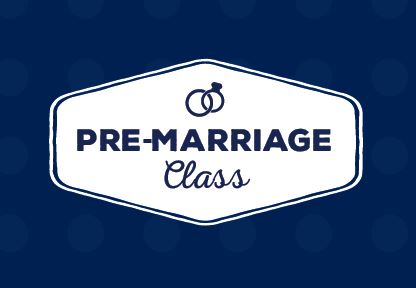Premarriage class