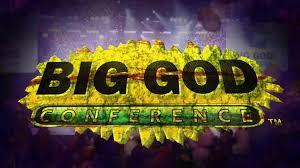 Big god image