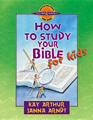How to study bible