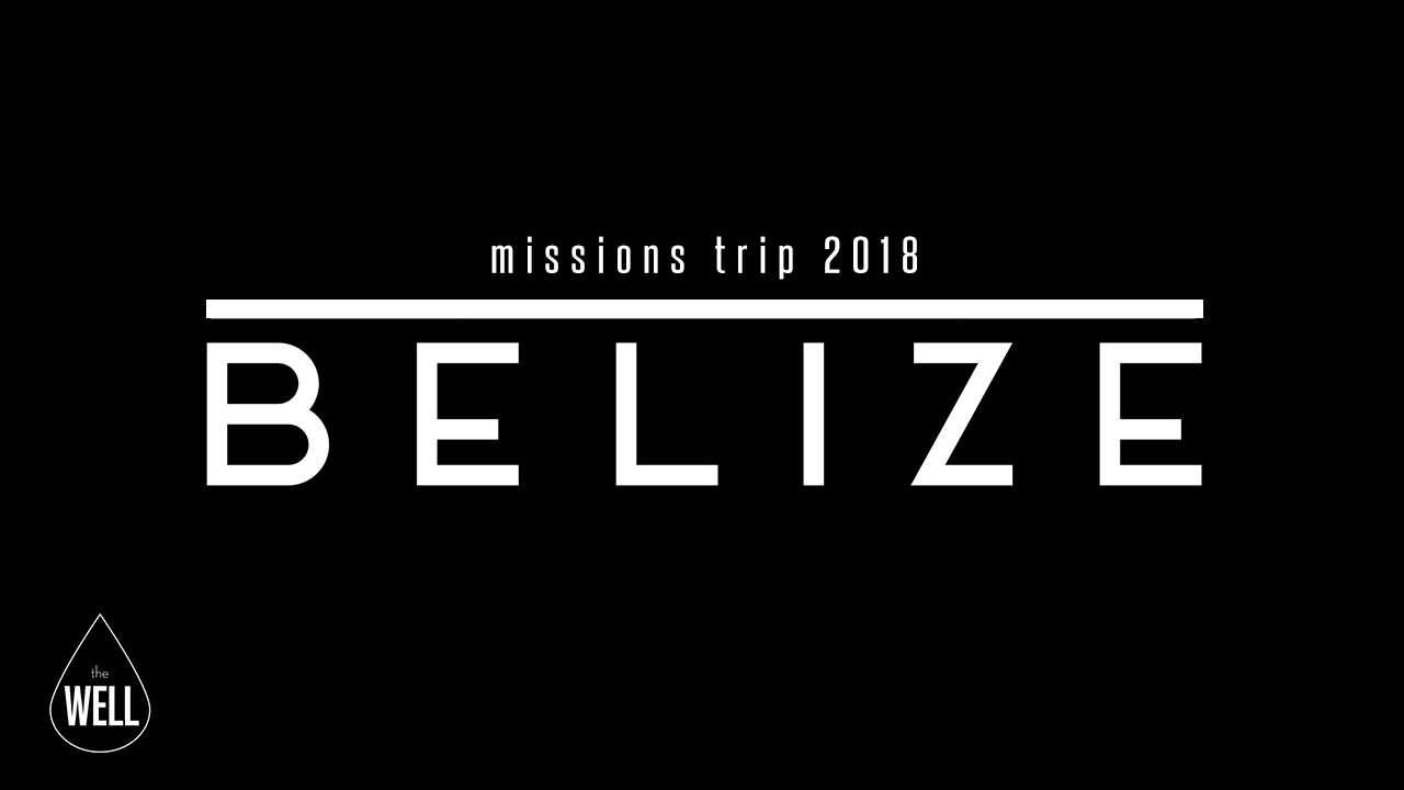 Belize slide