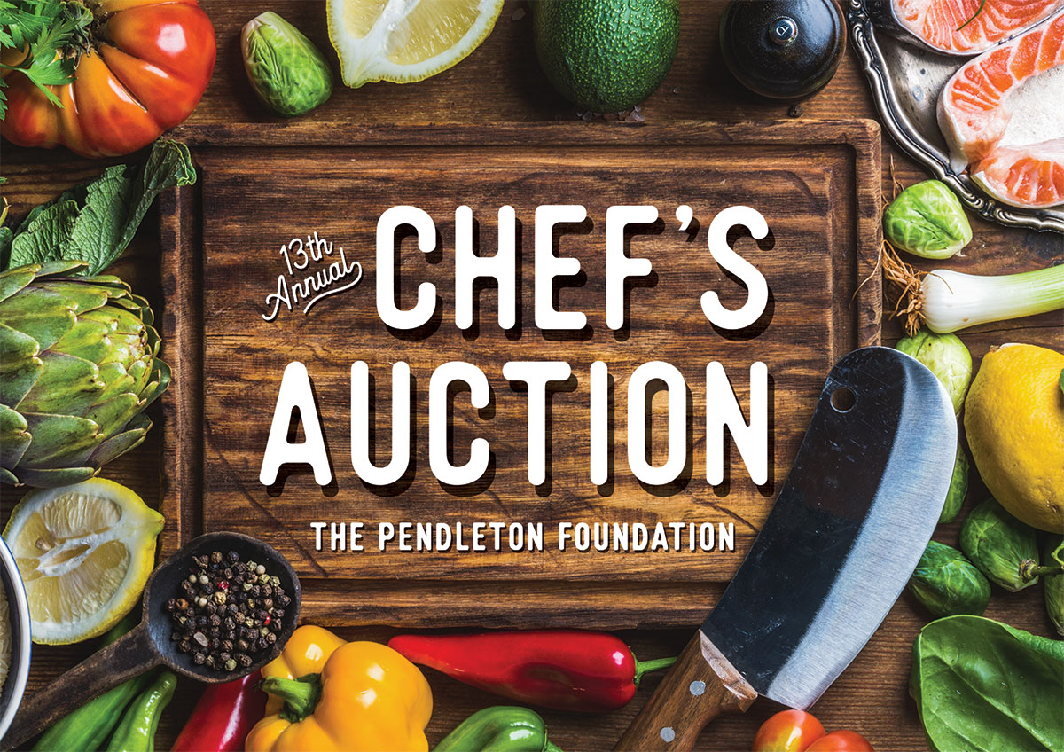 Chef s auction horizontal plain picture for 110917 auction