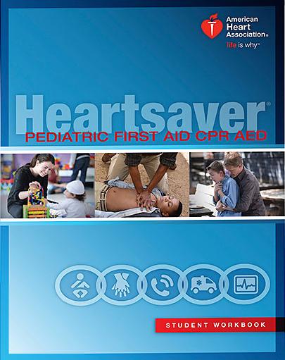 Pediatric first aid cpr