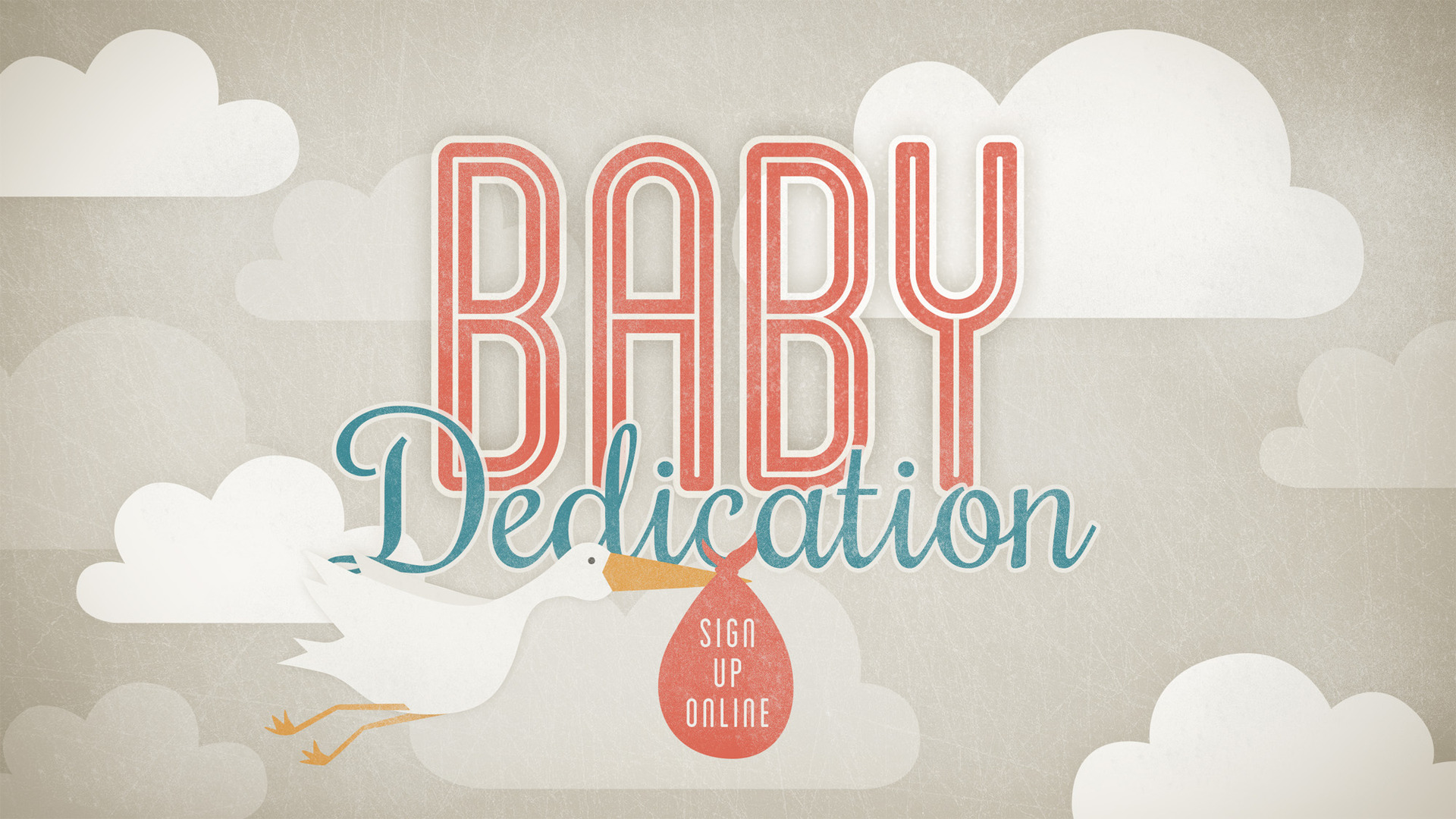 Baby dedication title 1 still 16x9