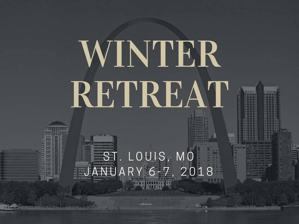 Updated retreat graphic