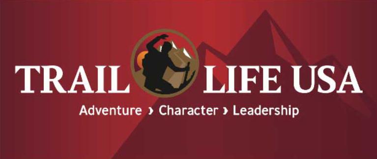 Trial life logo