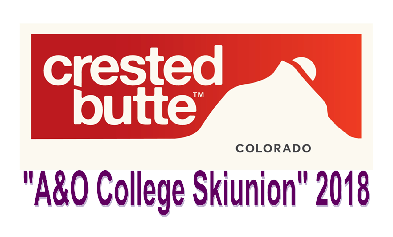 A  college skiunion trip 2018