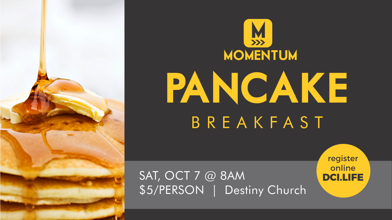 Pancake breakfast2