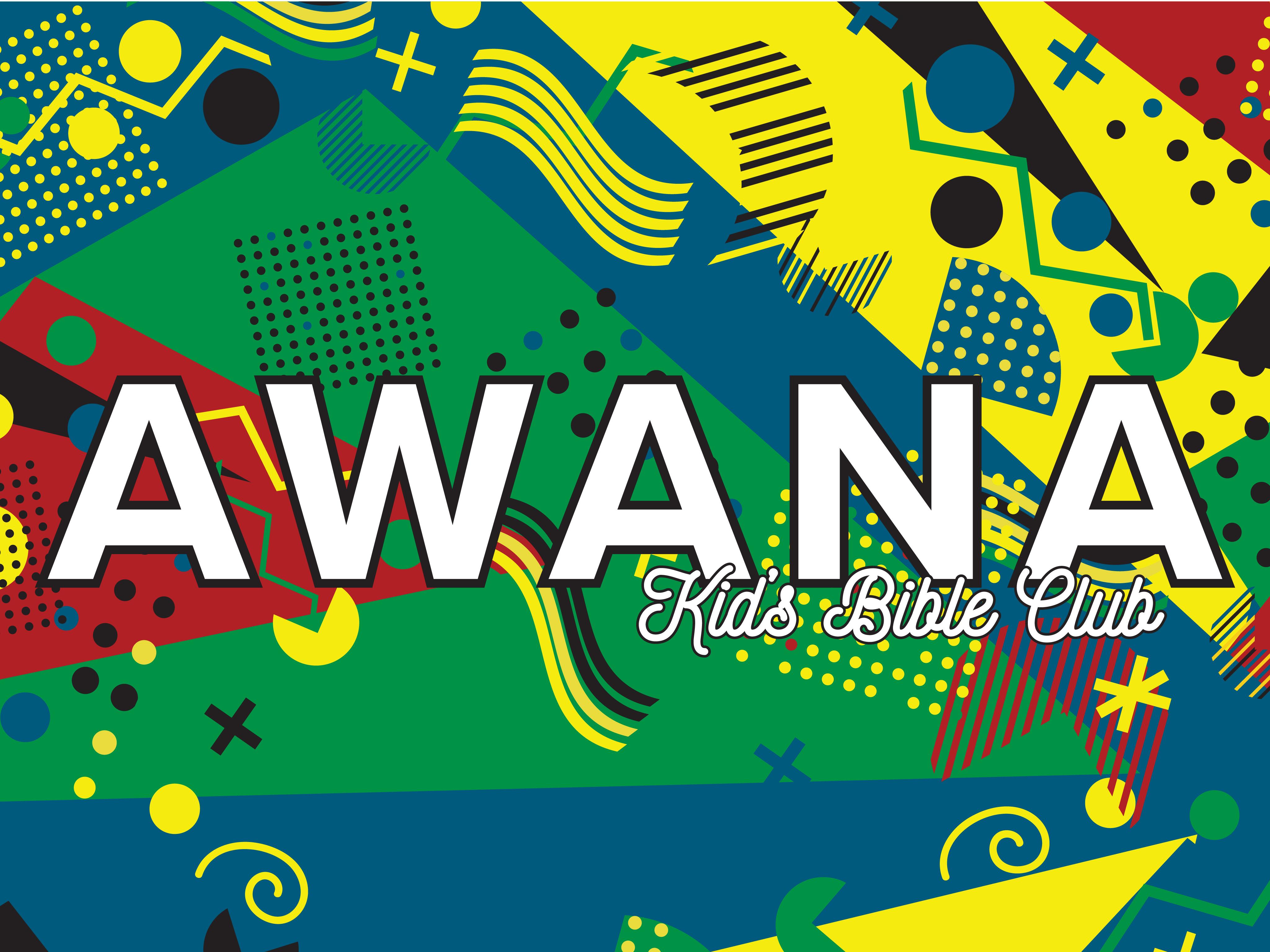 Awana  pco cover