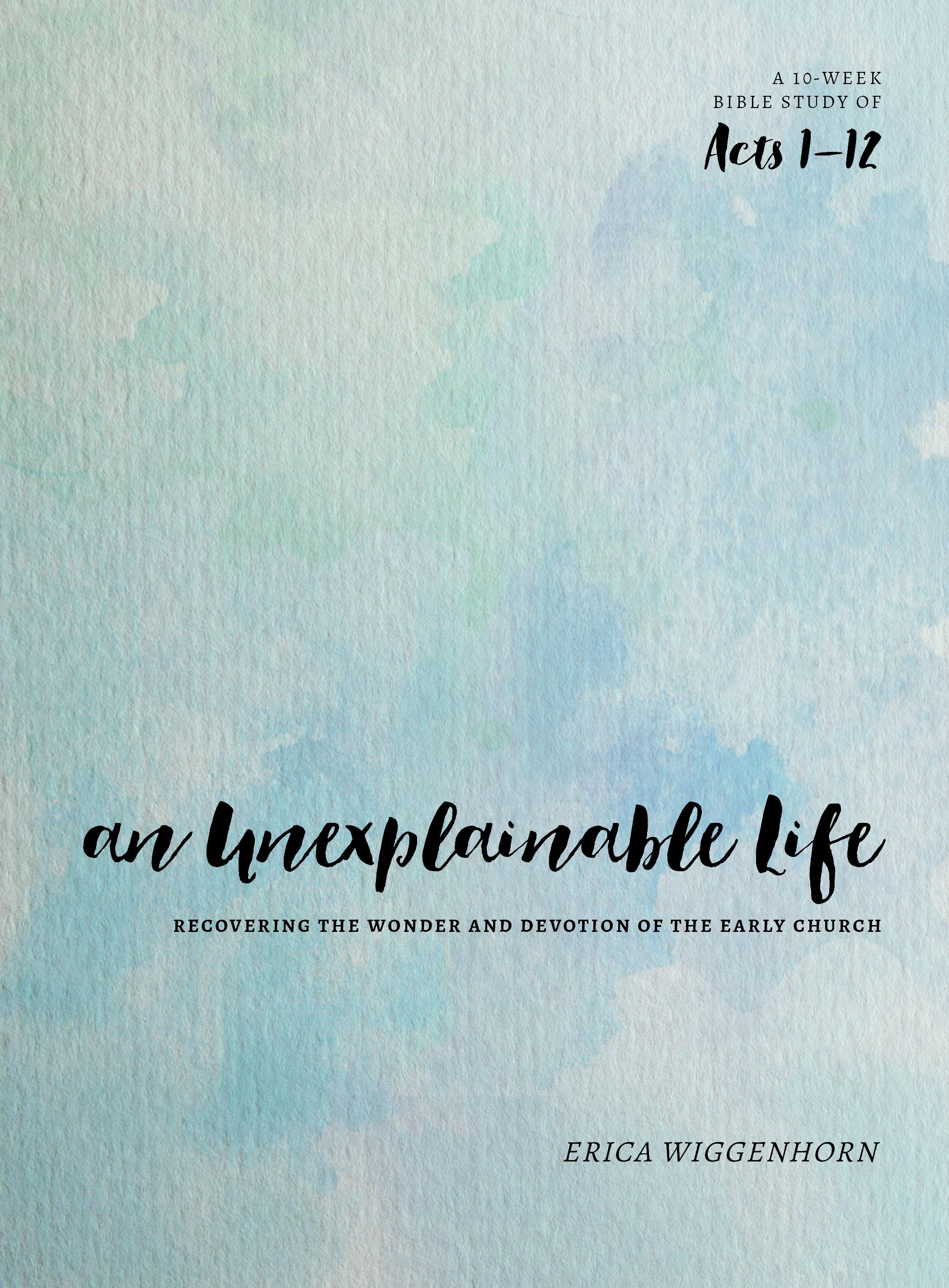 An unexplainable life book cover