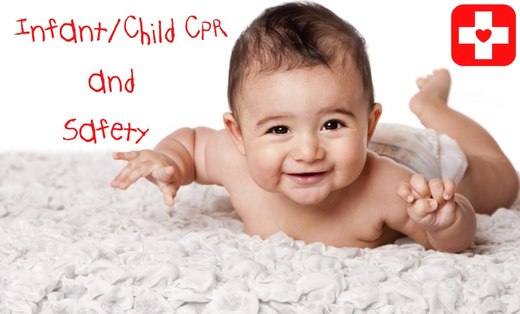 Infant child cpr and safety 2