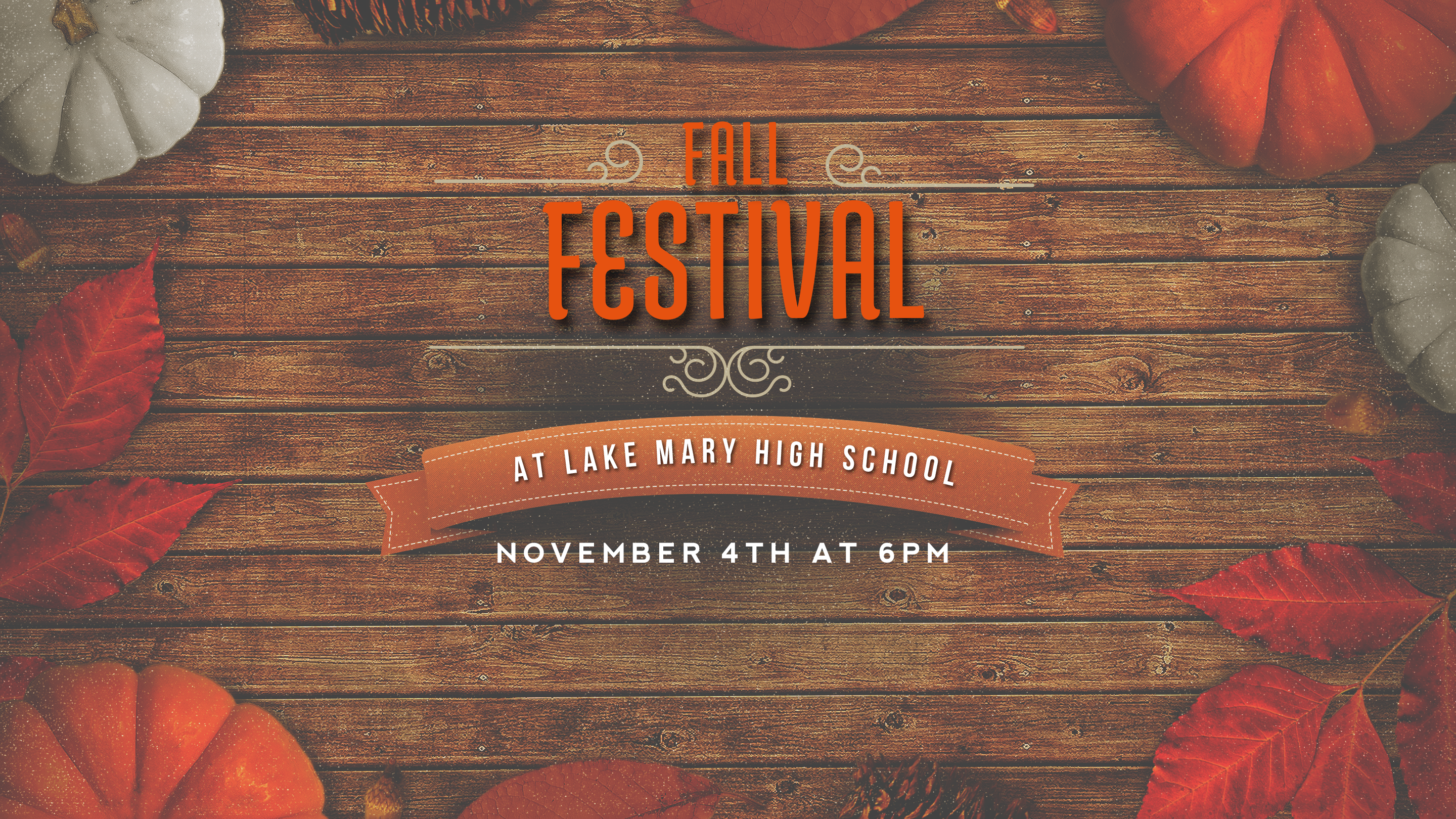 Fall festival graphic 2017
