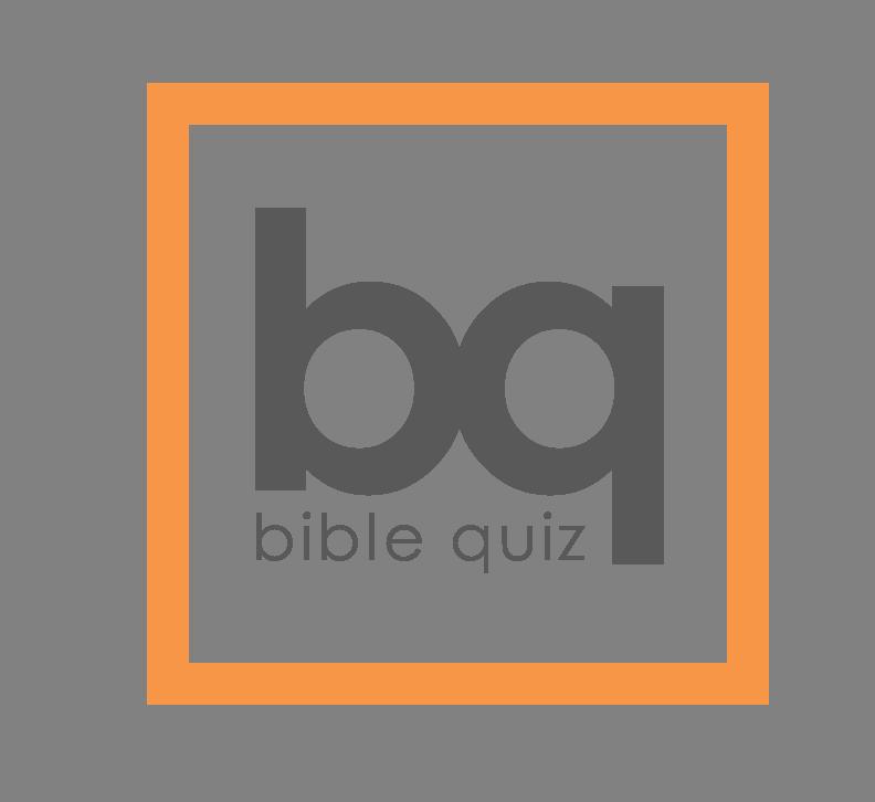 Bible quiz logo   white background