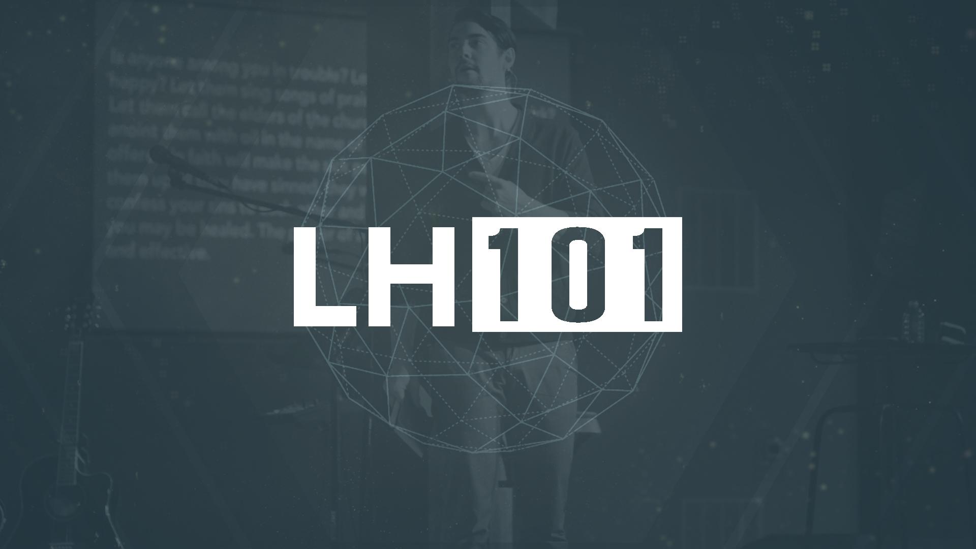 Lh101plain
