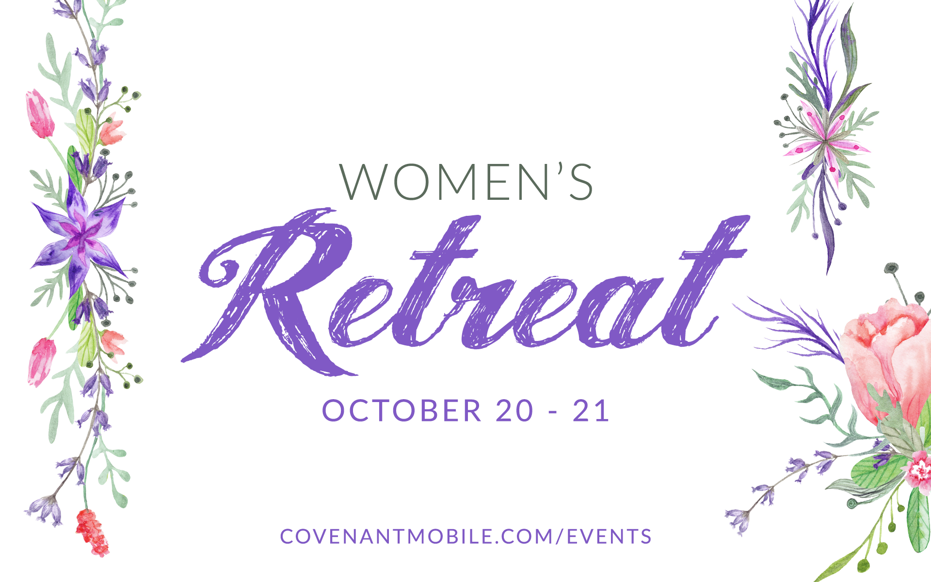 Womensretreatproject