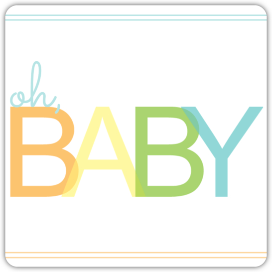 Simple colorful gender neutral baby shower invite 3205 1 large rounded