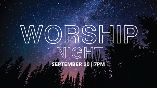Fixed worship night