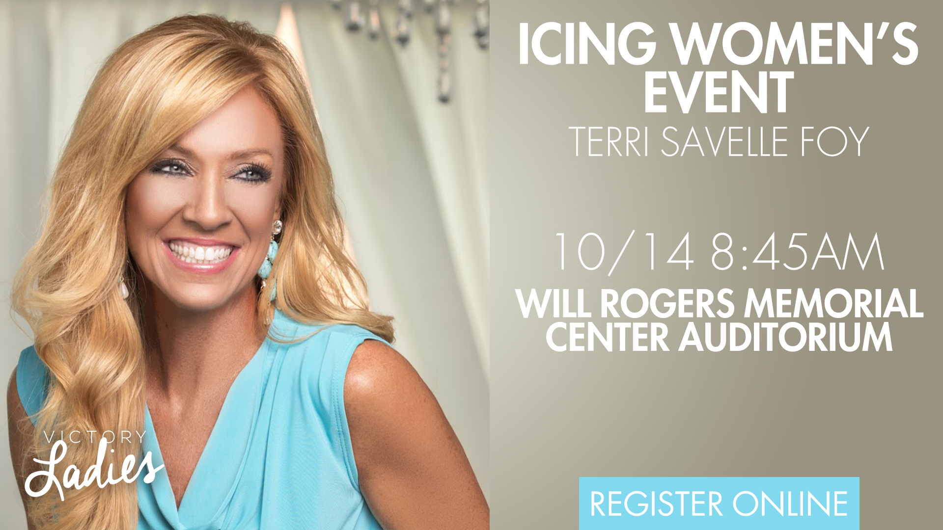 Icing women s event
