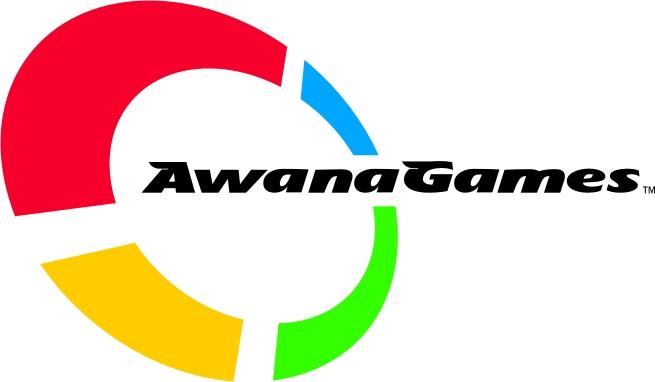 Awana games logo color