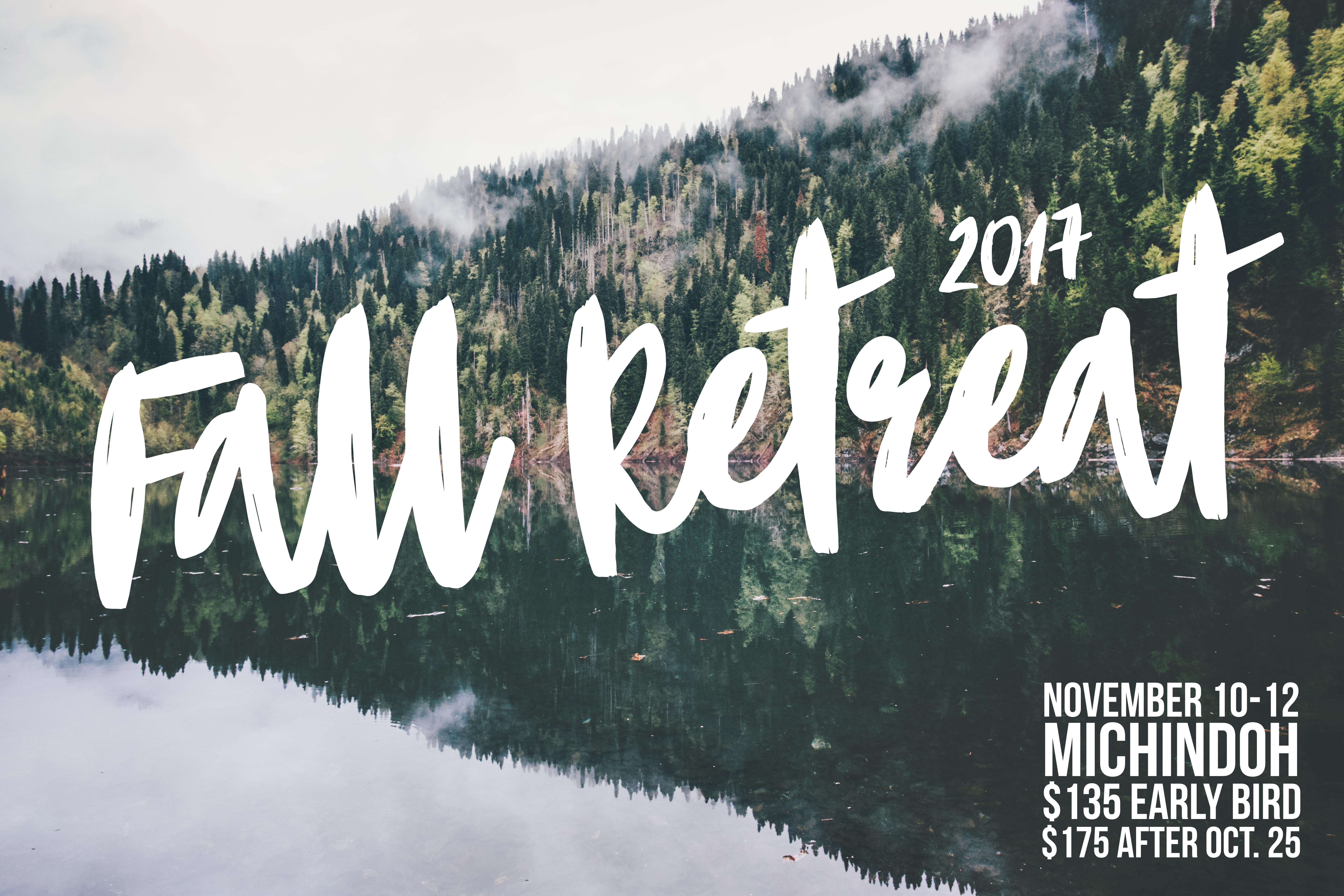 Fall retreat 01
