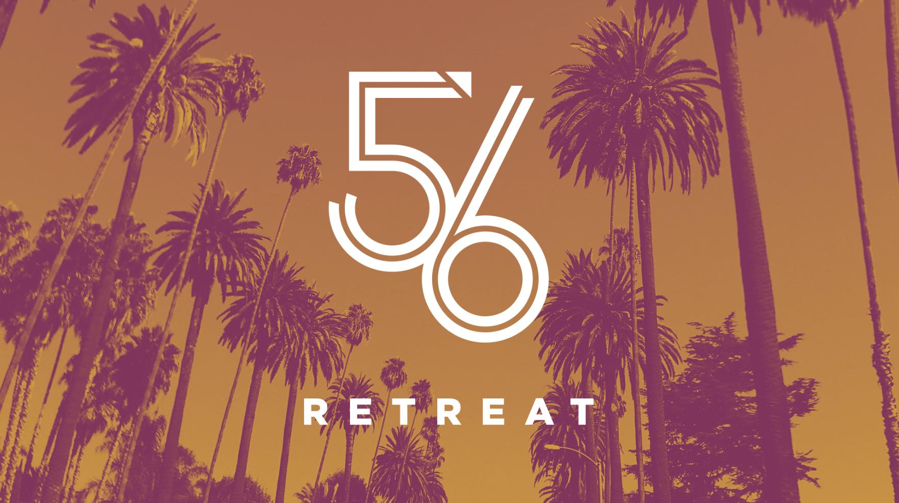 fiftysix retreat