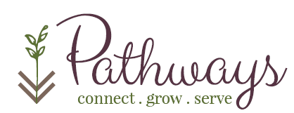 Pathways for women logo