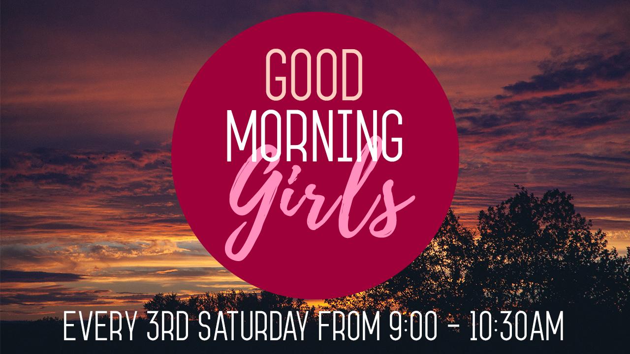 Goodmorninggirls