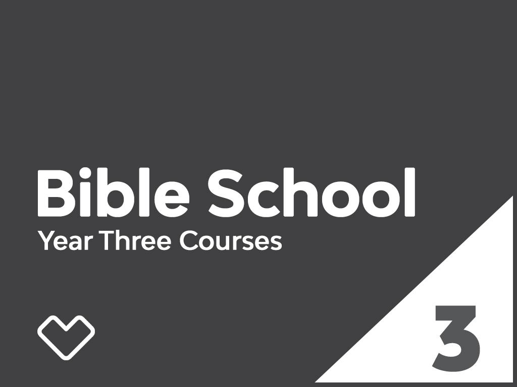 Pco event bibleschool y3