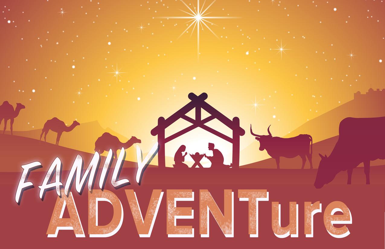 Family adventure small