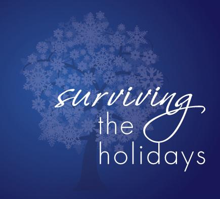 Survivingtheholidays logo w