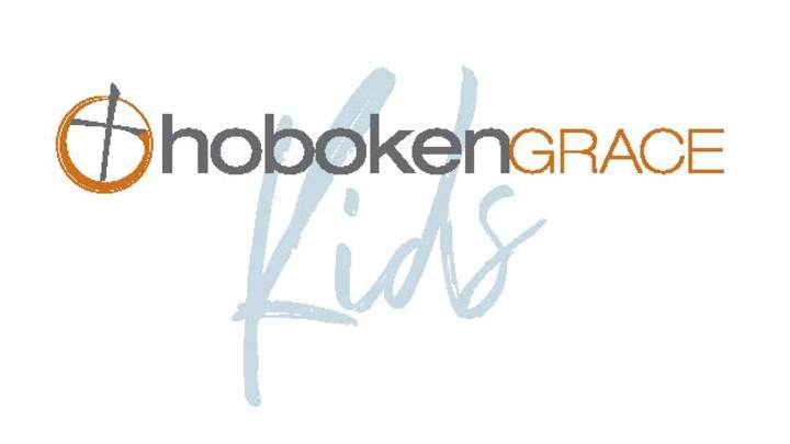 Grace Kids Team Orientation logo image