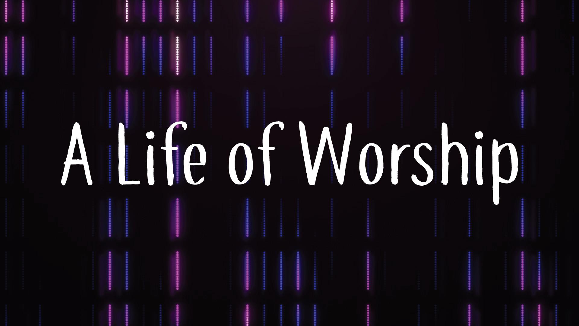 Worship 01