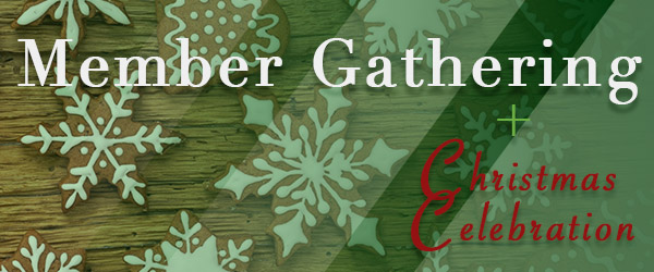 Membergatheringchristmascelebration porticonow