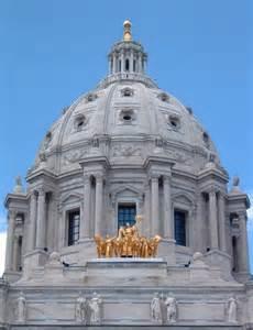 Mn state capital