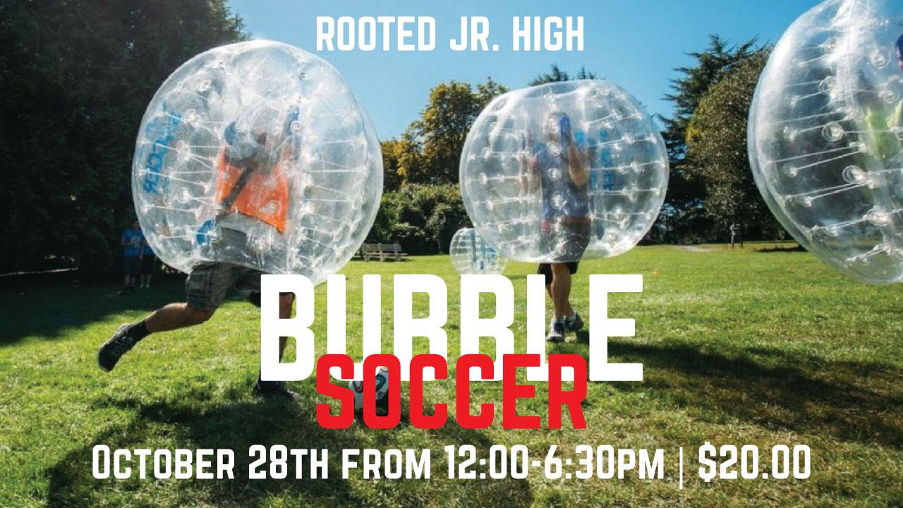 Bubble soccer  1280x720