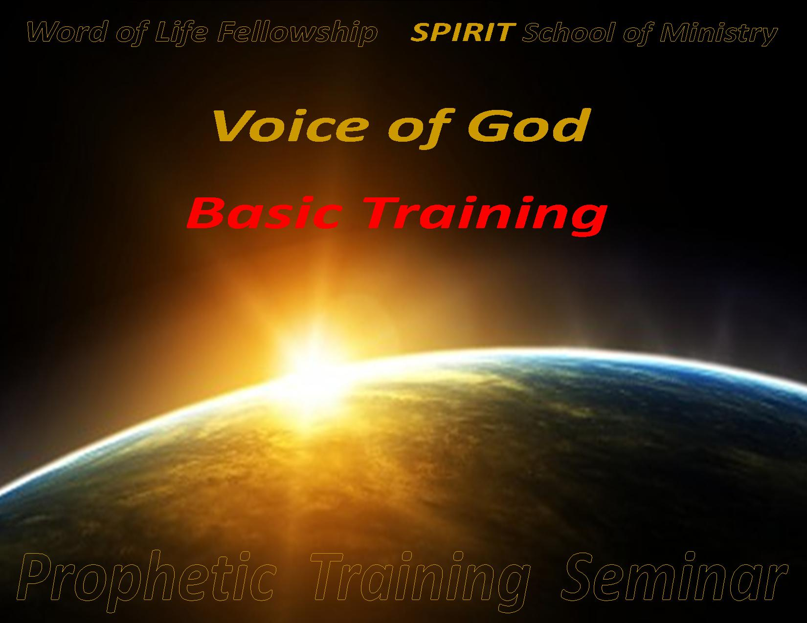 Basic   voice of god april 2017   pco page
