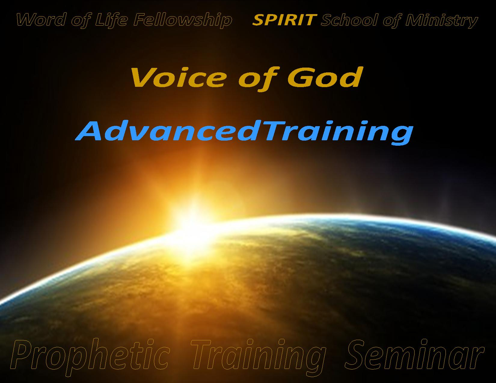 Advanced   voice of god april 2017   pco page
