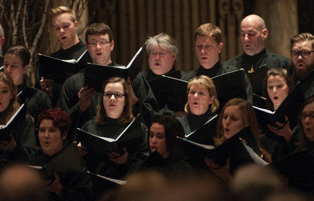 National lutheran choir