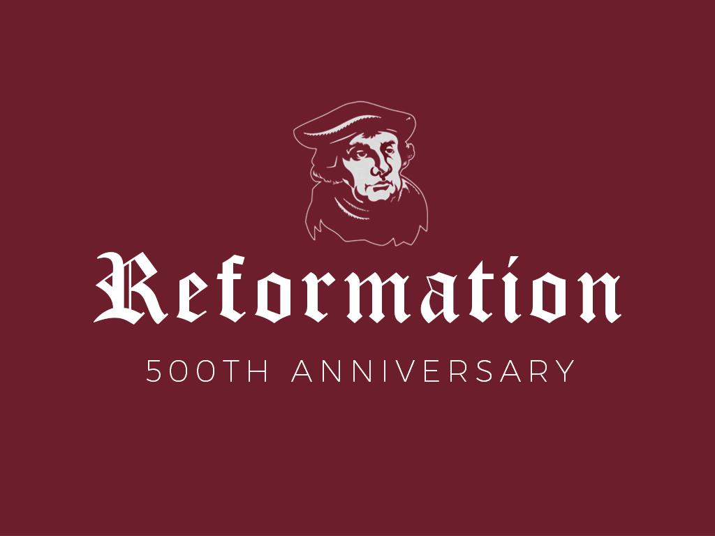 Reformation pco