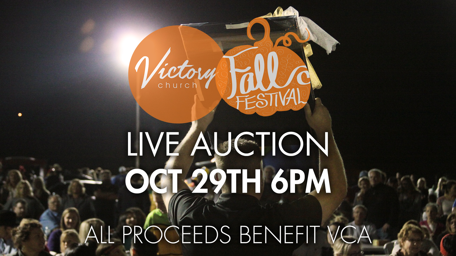 Ff live auction graphic