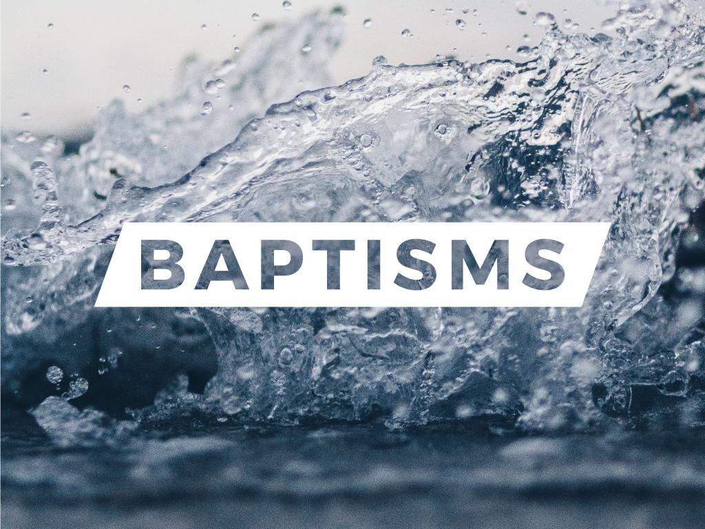 Baptisms nov5 pco