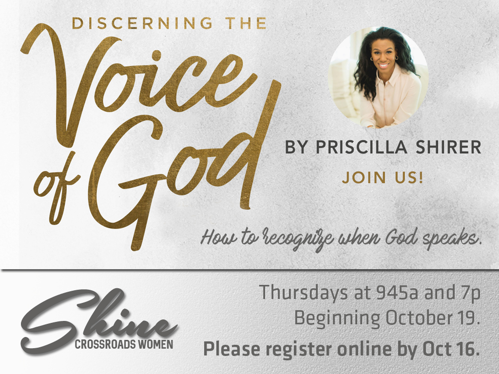 Voice of god registration