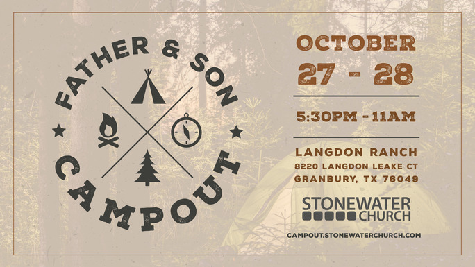Preview full fathersoncampout graphic