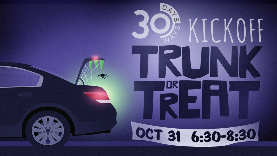 Trunk or treat insert 30 ways kickoff   front