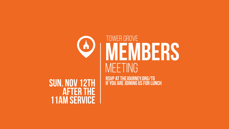 Members meeting 02