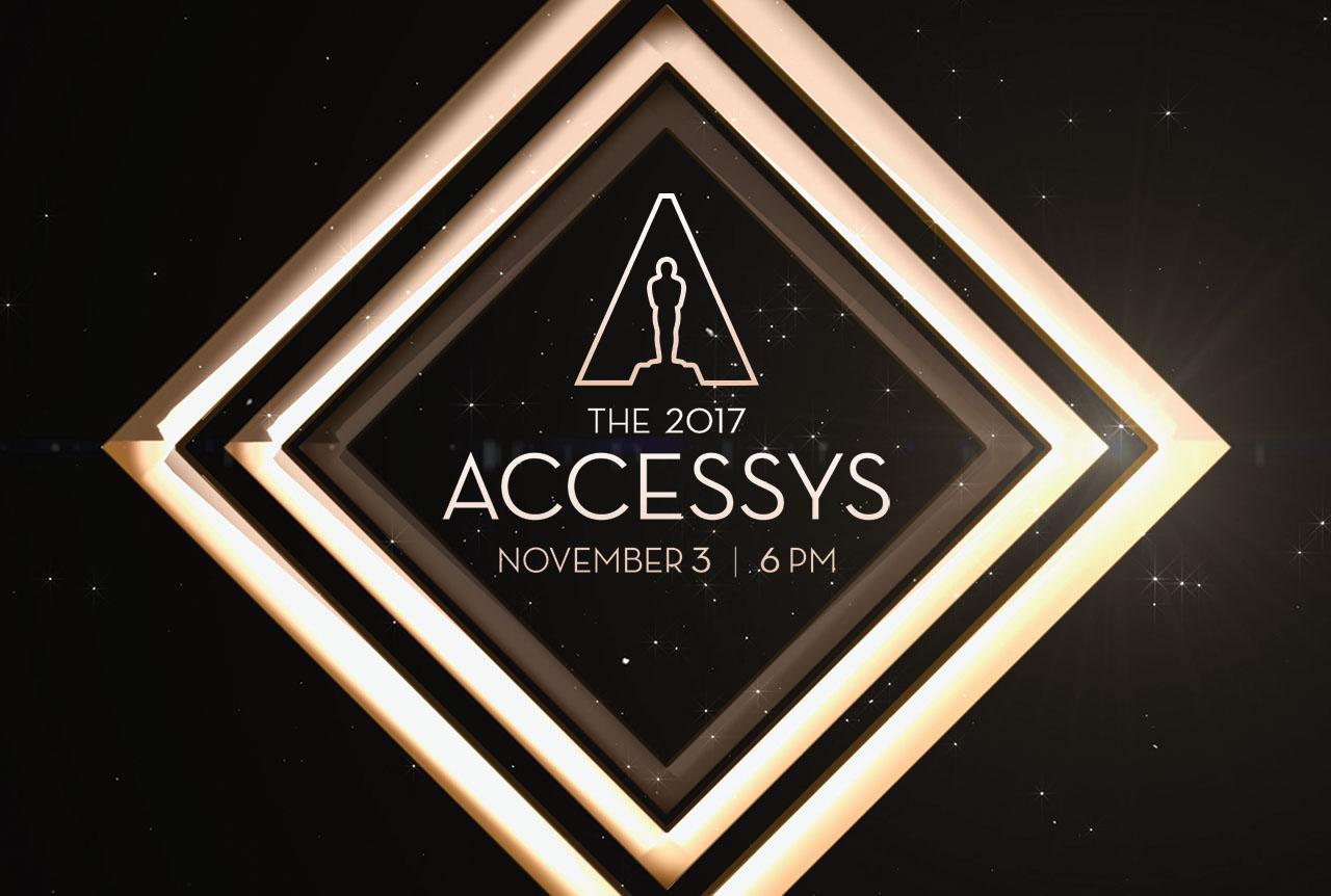 Accessys 2017 registrations