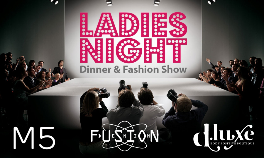 Ladies night title