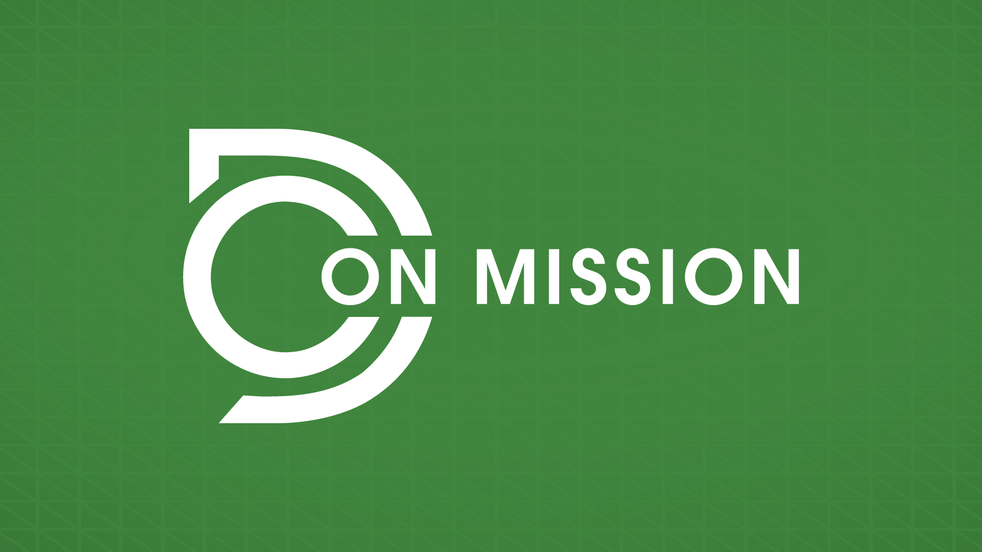 Onmission