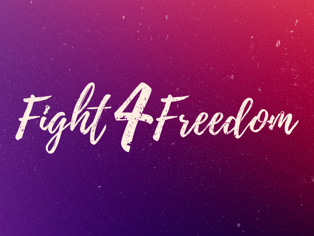 Fight4freedom slide 1024x768